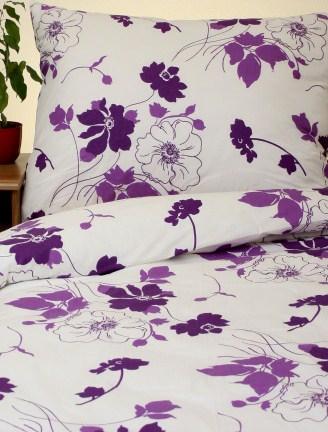 Puuvillane voodipesu