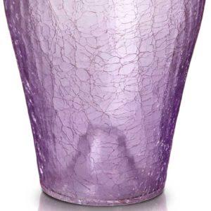 Klaasist istutuspott