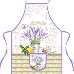 Põll Lavendel