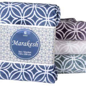 Pleed Marakesh
